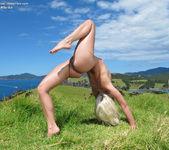 Anikka Albrite - InTheCrack 12