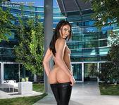 Tiffany Tyler - InTheCrack 4