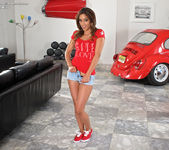 Melanie Rios - InTheCrack 2