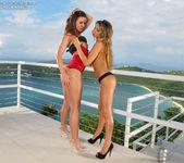 Aleksa & Peaches - InTheCrack 4