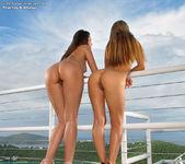 Aleksa & Peaches - InTheCrack 6