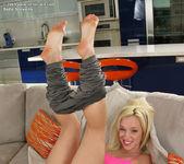 Jada Stevens - InTheCrack 8