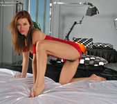 Heather Vandeven - InTheCrack 2