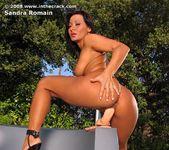 Sandra Romain - InTheCrack 11