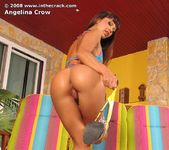 Angelina Crow - InTheCrack 8