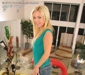 Angela Stone - InTheCrack 2