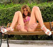 Kayla Paige - InTheCrack 9