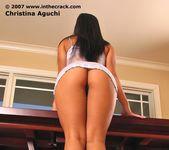 Christina Aguchi - InTheCrack 3