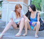 Lacie & Tamara - FTV Girls 10