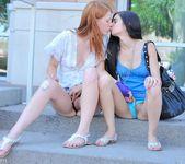 Lacie & Tamara - FTV Girls 12