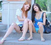 Lacie & Tamara - FTV Girls 14