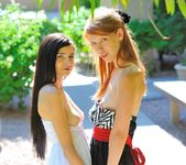 Lacie & Tamara - FTV Girls 27