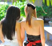 Lacie & Tamara - FTV Girls 29
