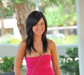 Annalisa - tan teen with a hot body 3