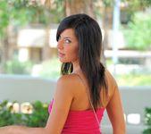 Annalisa - tan teen with a hot body 4