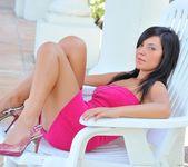 Annalisa - tan teen with a hot body 14