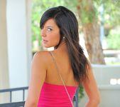 Annalisa - tan teen with a hot body 30