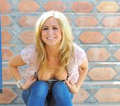 Ashley - FTV Girls 15