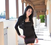 Aiden - tall black haired teen 2