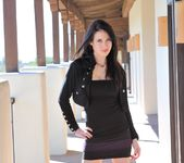 Aiden - tall black haired teen 4