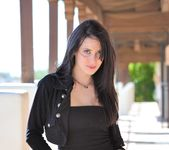 Aiden - tall black haired teen 5