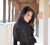 Aiden - tall black haired teen 8
