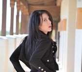 Aiden - tall black haired teen 9
