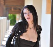 Aiden - tall black haired teen 20