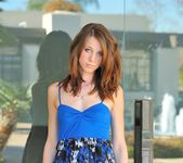 Allie - FTV Girls 12