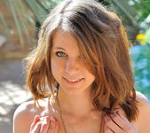 Allie - FTV Girls 14