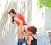 Rita & Madeline - FTV Girls 14