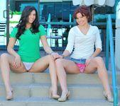 Rita & Madeline - FTV Girls 12
