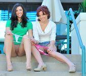 Rita & Madeline - FTV Girls 19