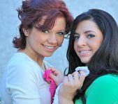 Rita & Madeline - FTV Girls 27