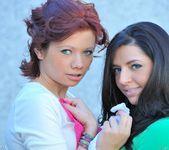Rita & Madeline - FTV Girls 28