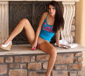 Racquel - FTV Girls 21