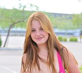 Jacky - FTV Girls 4