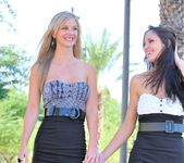 Kirsten & Natalie - FTV Girls 4