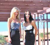 Kirsten & Natalie - FTV Girls 25