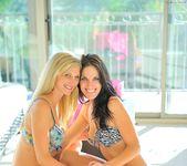 Kirsten & Natalie - FTV Girls 11