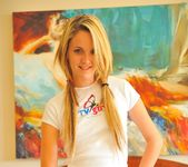 Sara - FTV Girls 10