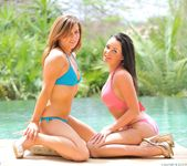 Devaun & Wendy - FTV Girls 21