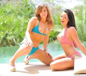Devaun & Wendy - FTV Girls 25