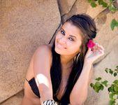 Alexa Loren - Hot tits brunette 9