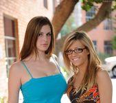 Danielle & Leslie - FTV Girls 2