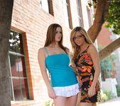 Danielle & Leslie - FTV Girls 4