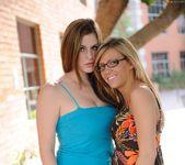 Danielle & Leslie - FTV Girls 10