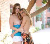 Danielle & Leslie - FTV Girls 21