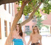 Danielle & Leslie - FTV Girls 23