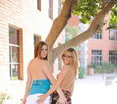Danielle & Leslie - FTV Girls 24